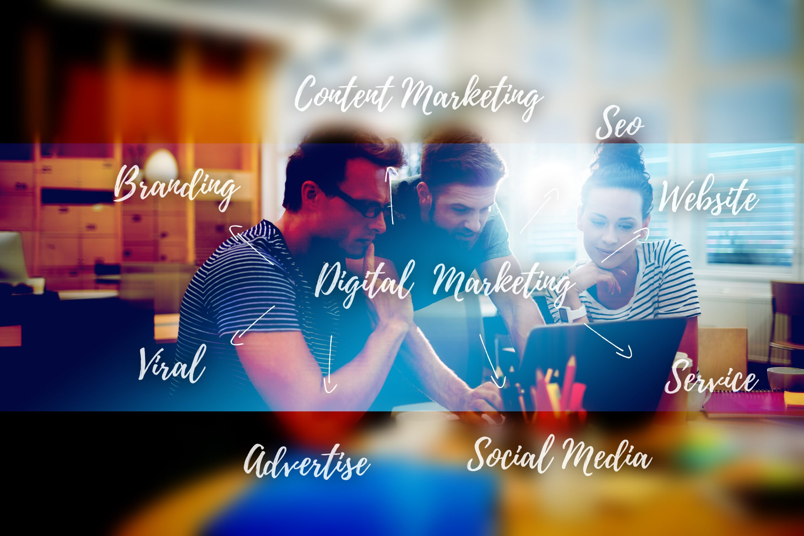 Estrategia Digital 360°