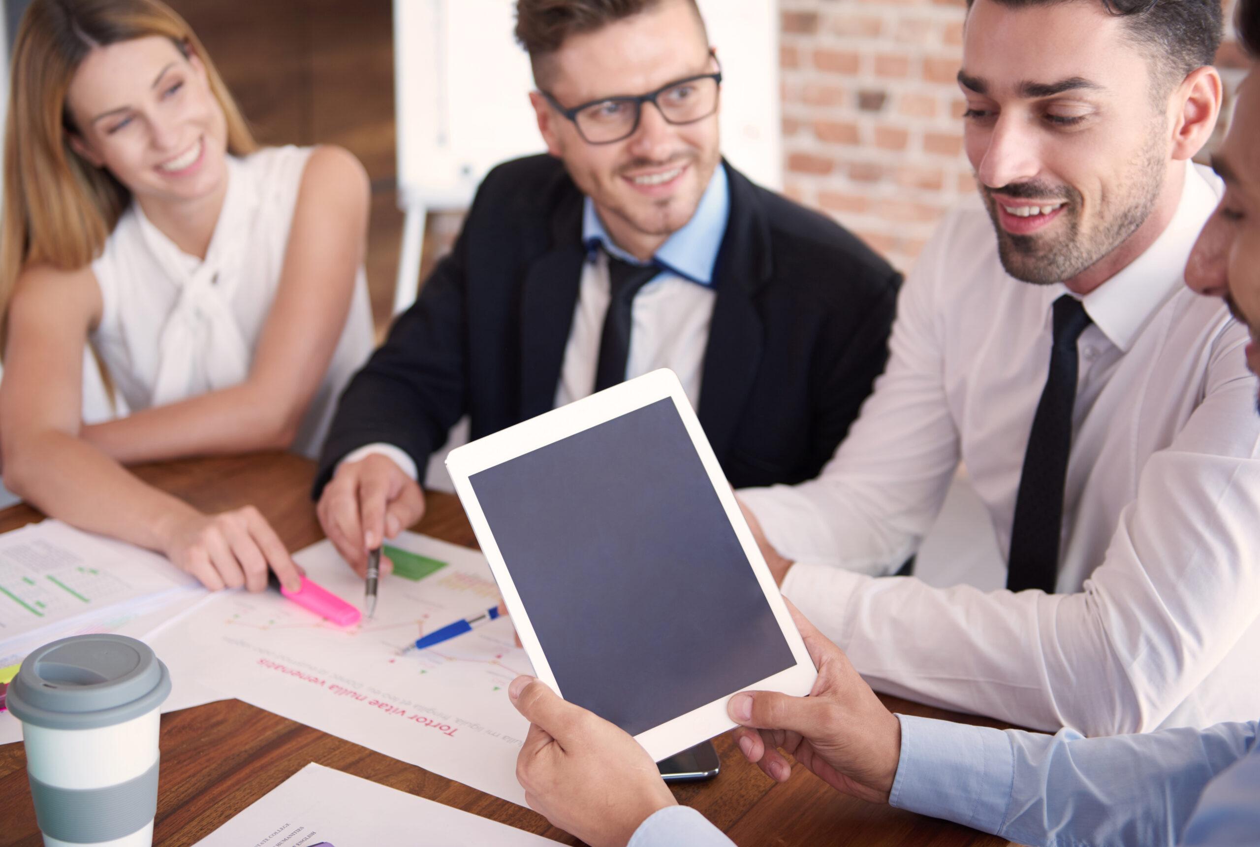 Mentoring Empresarial en Evolución Digital