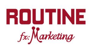 Logo Routine-02