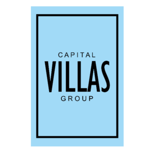 Logo VILLAS 600x600